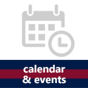 Visit the Events Calendar