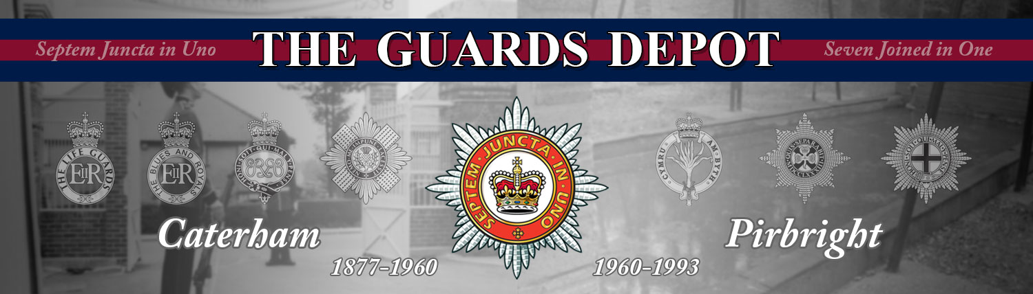 The Guards Depot